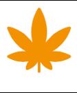 logo cannabis